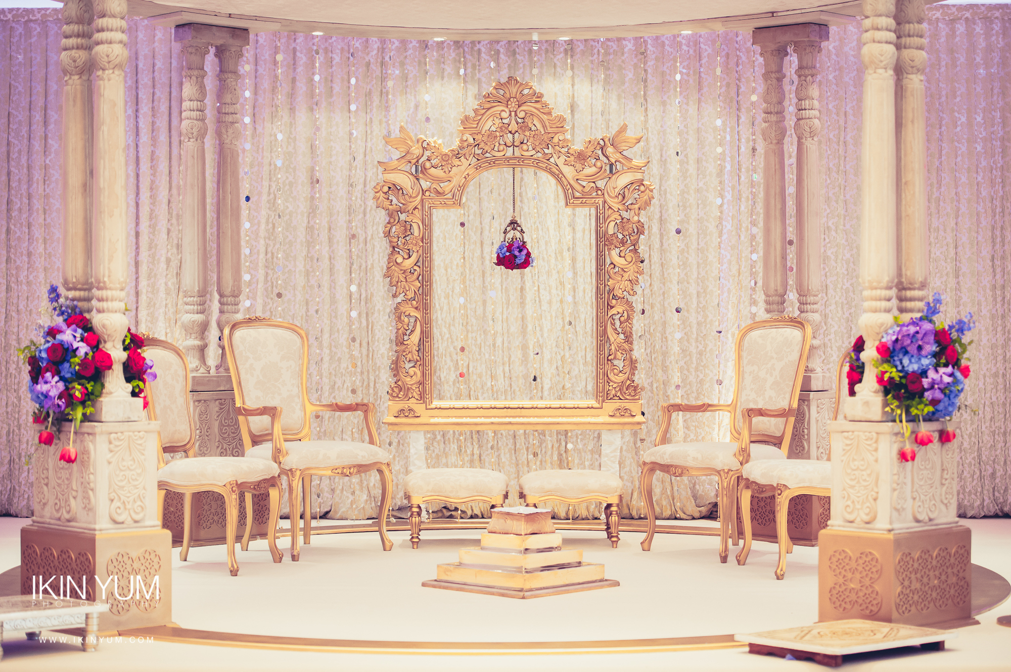 Oshwal Centre Wedding - Ikin Yum Photography-017.jpg