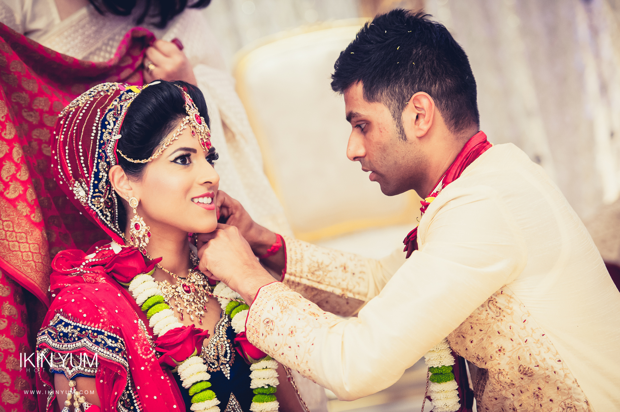Oshwal Centre Wedding - Ikin Yum Photography-073.jpg