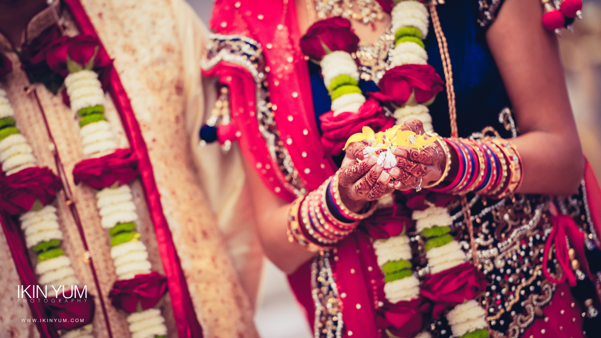 Oshwal Centre Wedding - Ikin Yum Photography-103.jpg