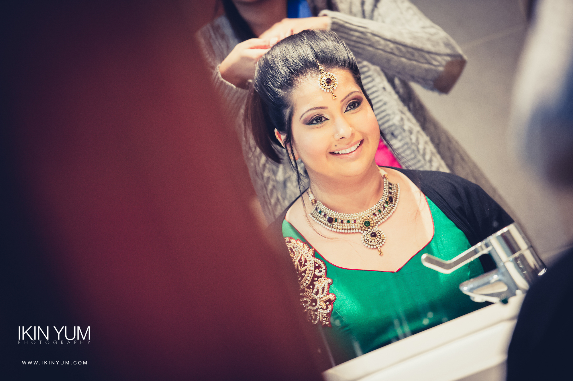 Grand Connaught Rooms Wedding - Minal & Raj - Ikin Yum Photography-008.jpg
