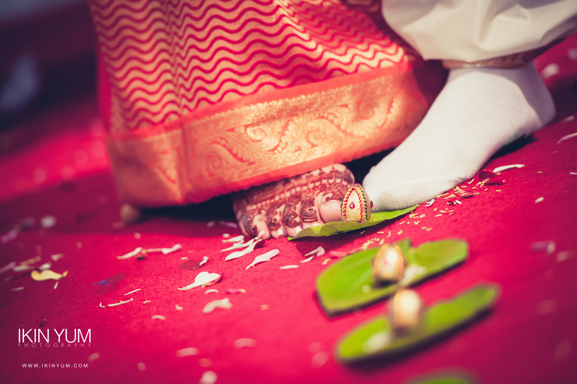Grand Connaught Rooms Wedding - Minal & Raj - Ikin Yum Photography-063.jpg