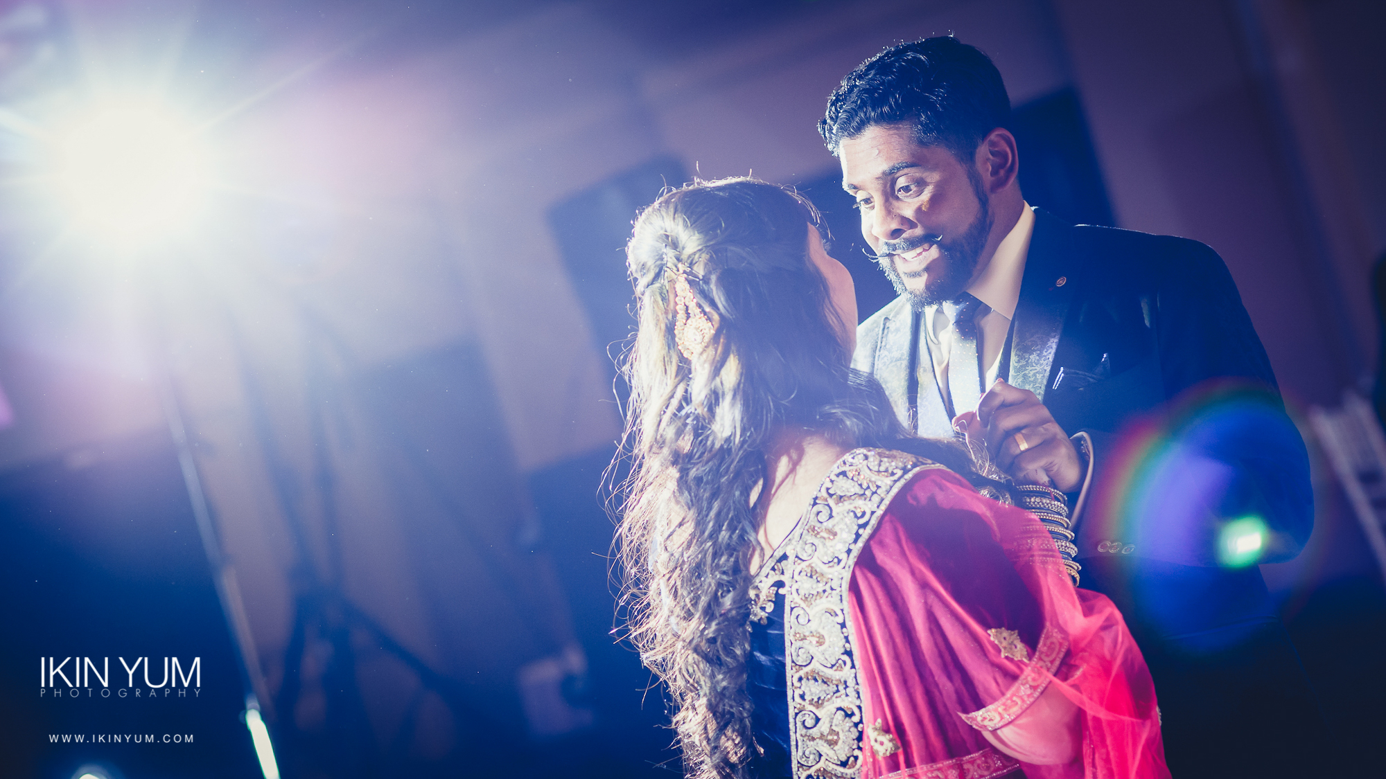 Grand Connaught Rooms Wedding - Minal & Raj - Ikin Yum Photography-139.jpg