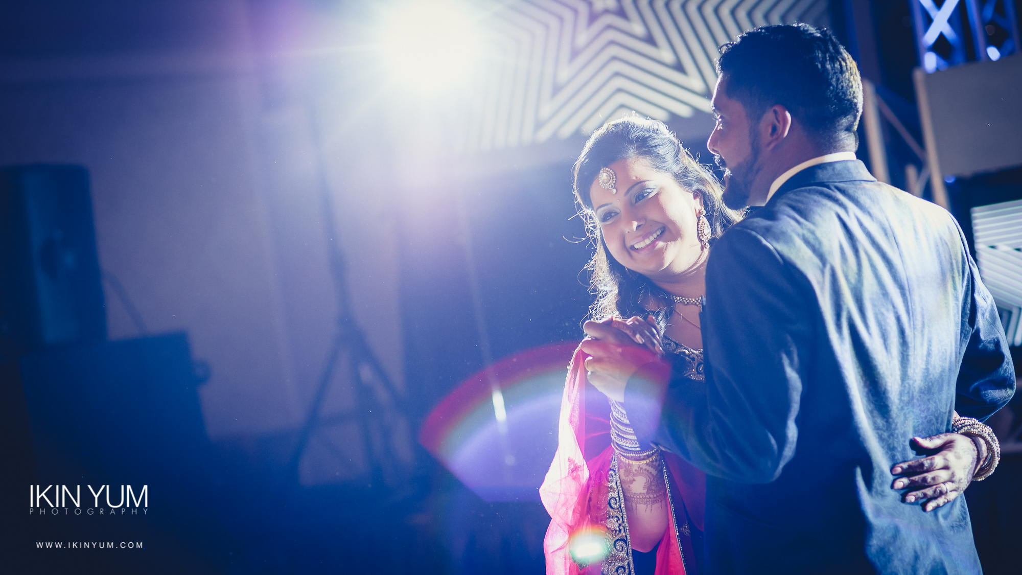Grand Connaught Rooms Wedding - Minal & Raj - Ikin Yum Photography-140.jpg