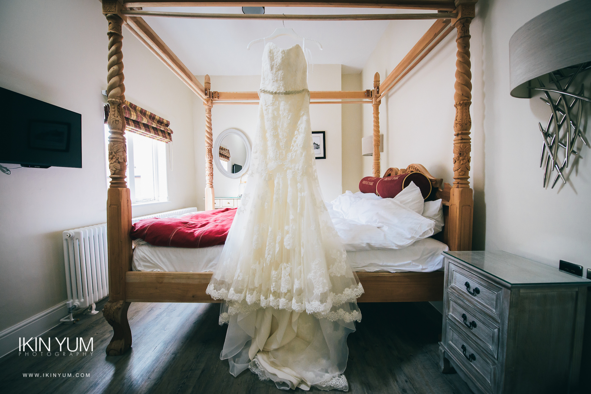 Froyle Park Indian Wedding - Ikin Yum Photography-003.jpg