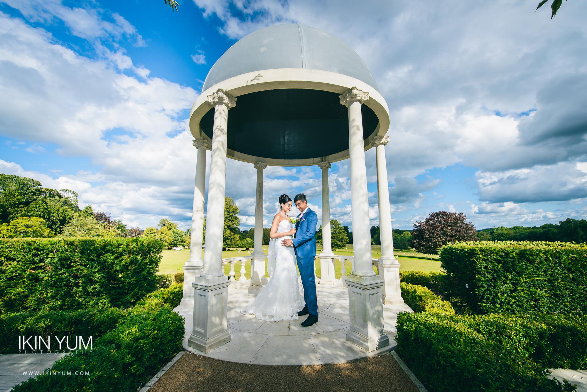 Froyle Park Indian Wedding - Ikin Yum Photography-091.jpg