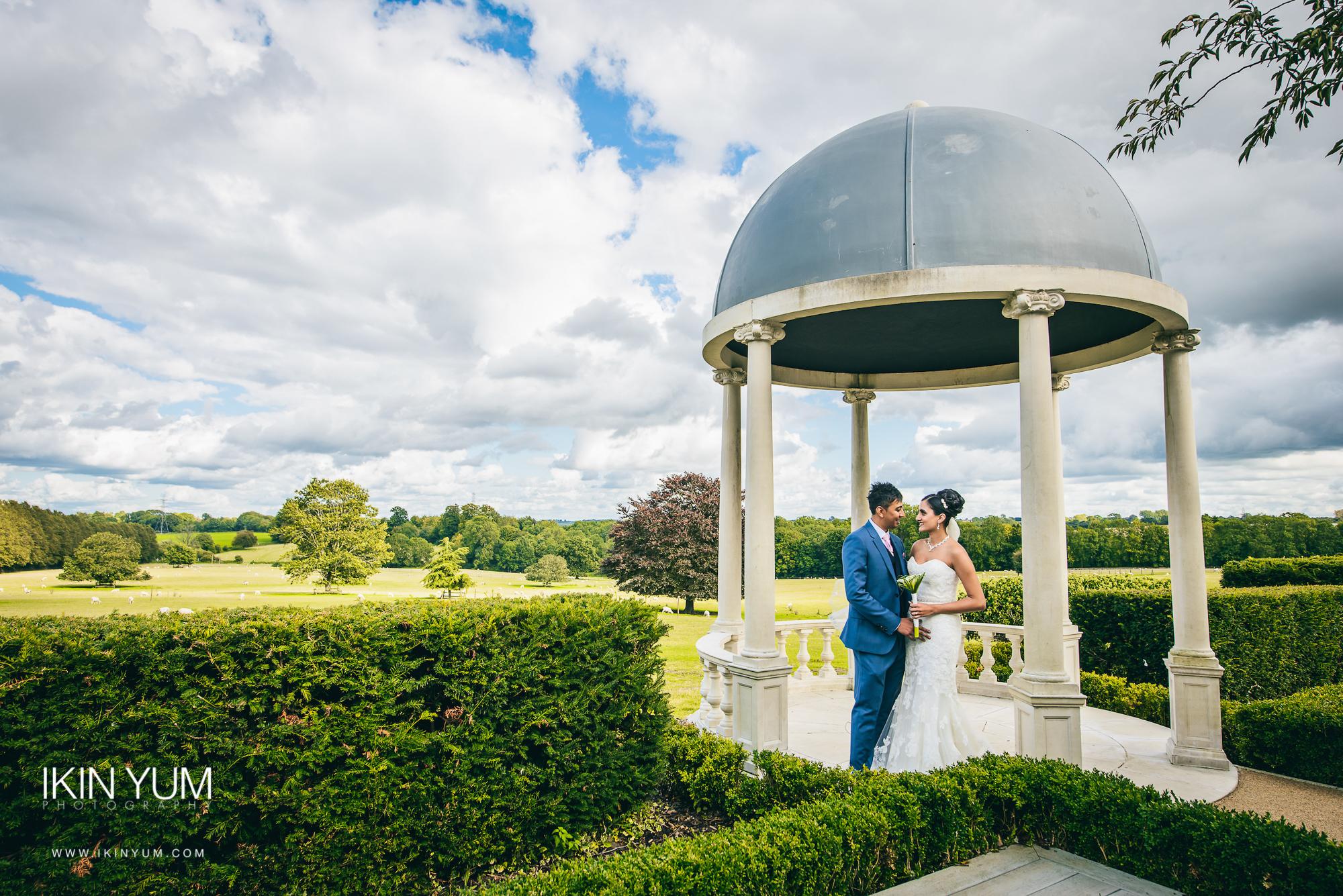 Froyle Park Indian Wedding - Ikin Yum Photography-095.jpg