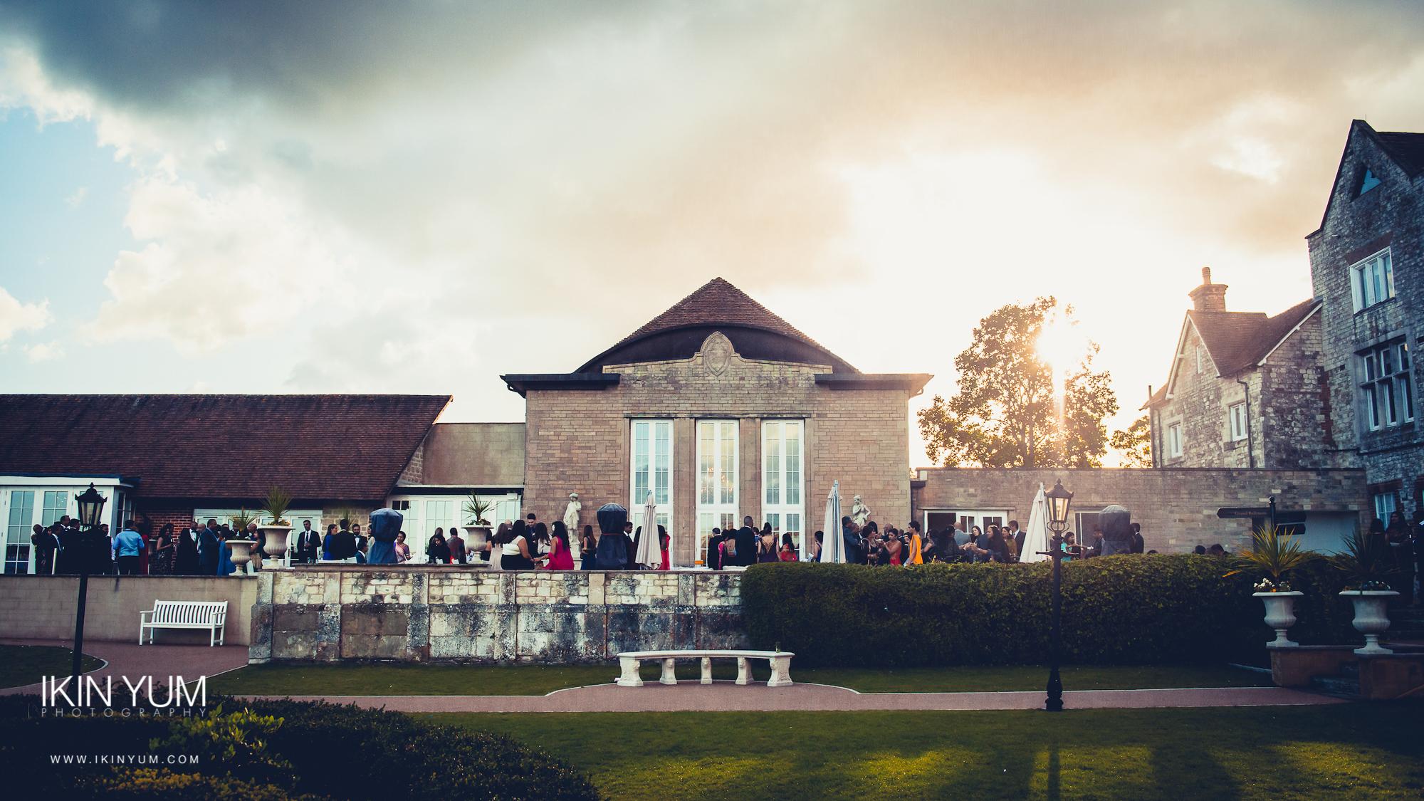 Froyle Park Indian Wedding - Ikin Yum Photography-120.jpg