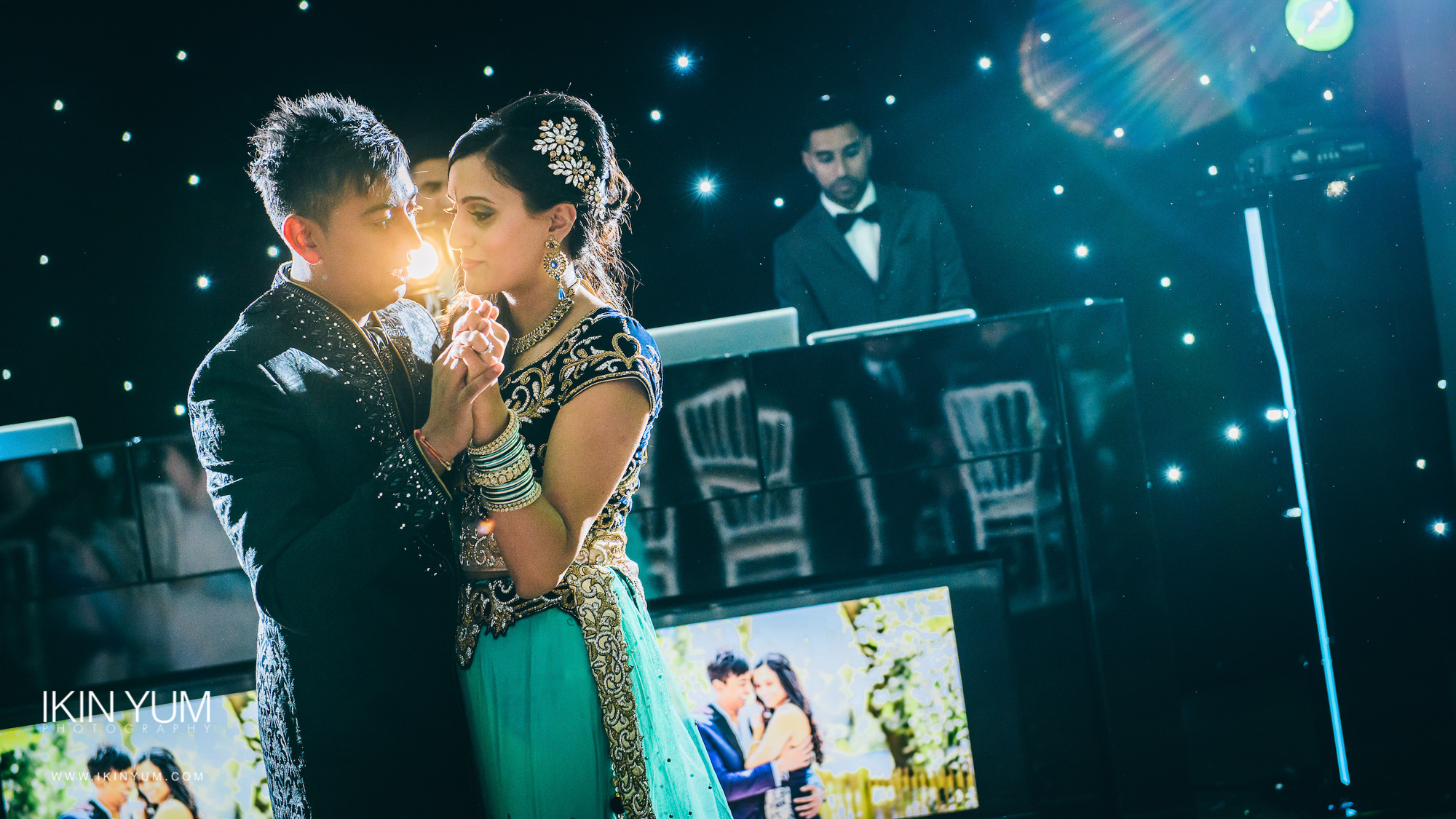 Froyle Park Indian Wedding - Ikin Yum Photography-152.jpg