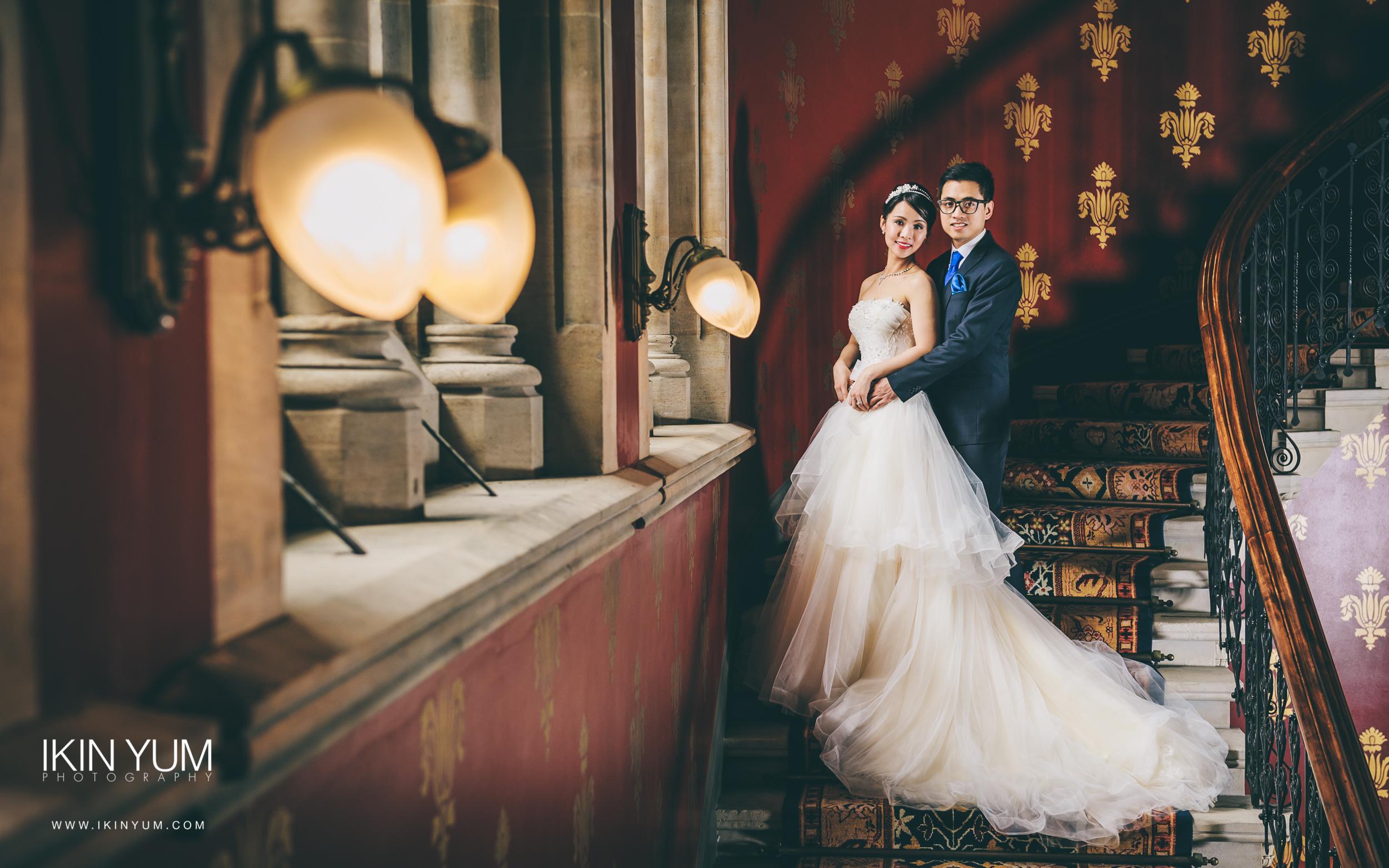 St Pancras Renaissance Hotel - Wedding - Ikin Yum Photography-051.jpg