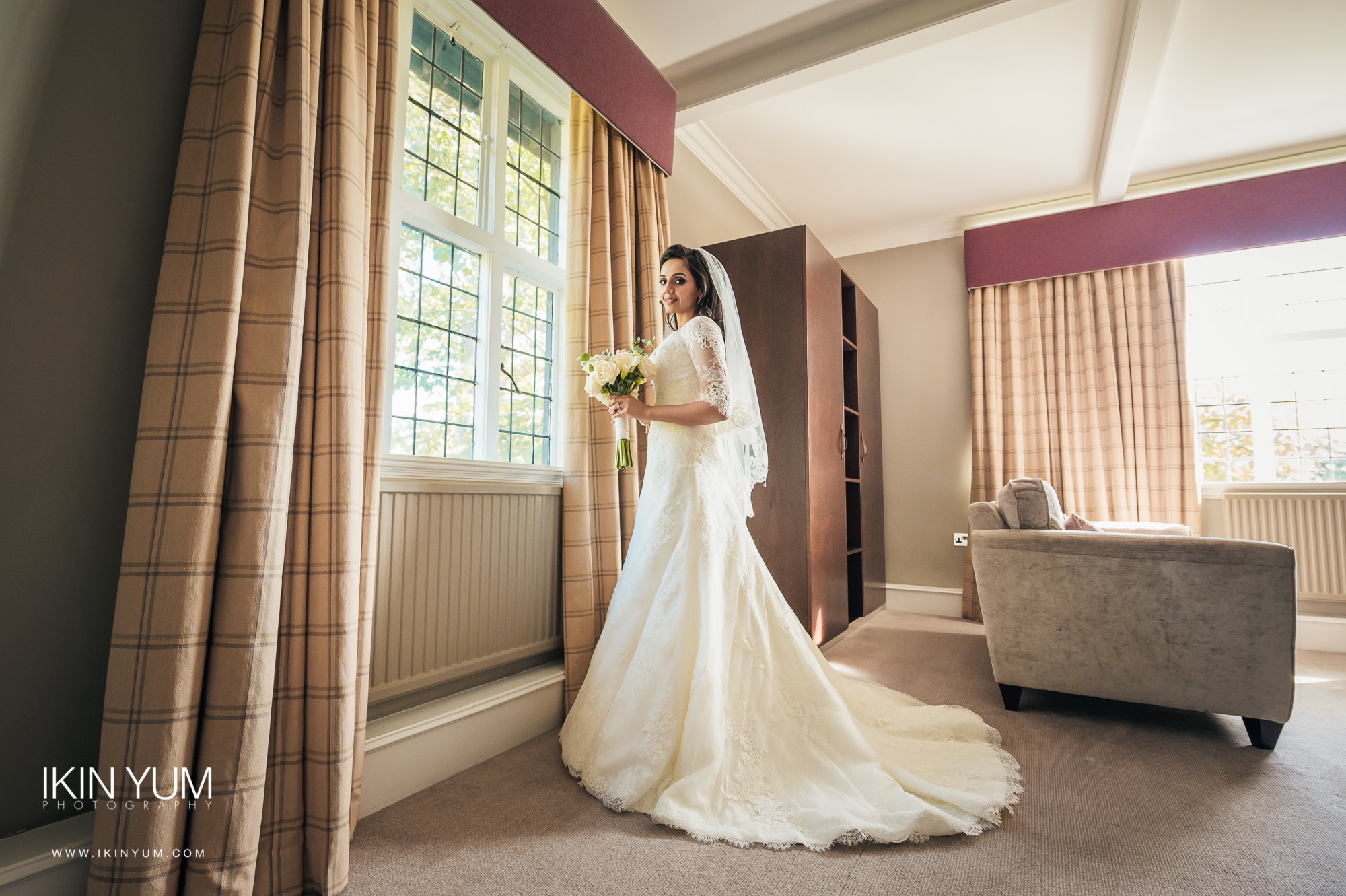 Laura Ashley Manor Wedding - Ikin Yum Photography-027.jpg