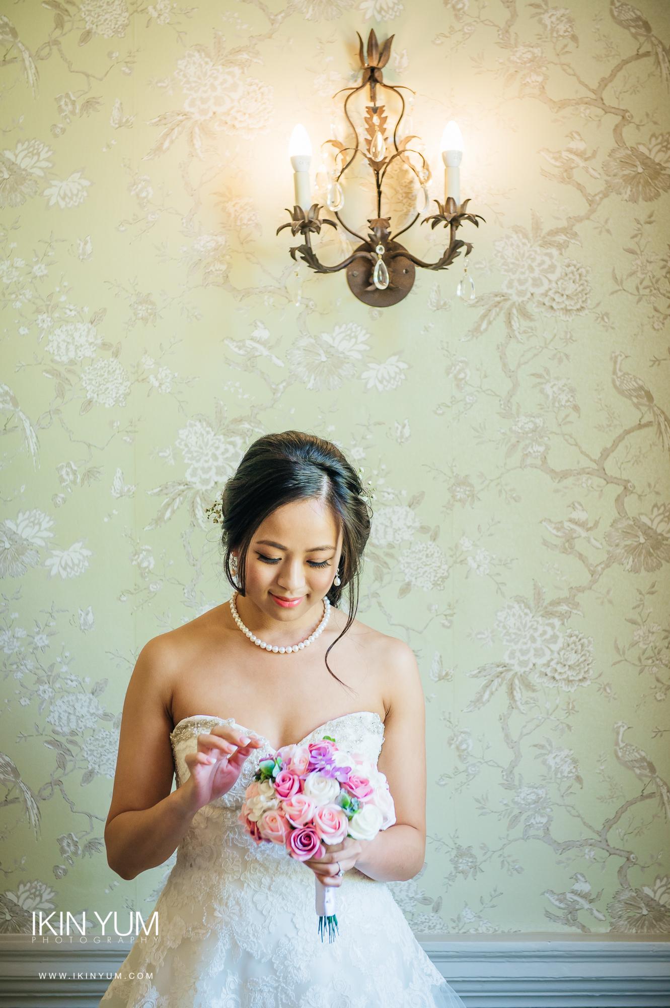 Morden Hall Wedding london - Ikin Yum Photography-033.jpg