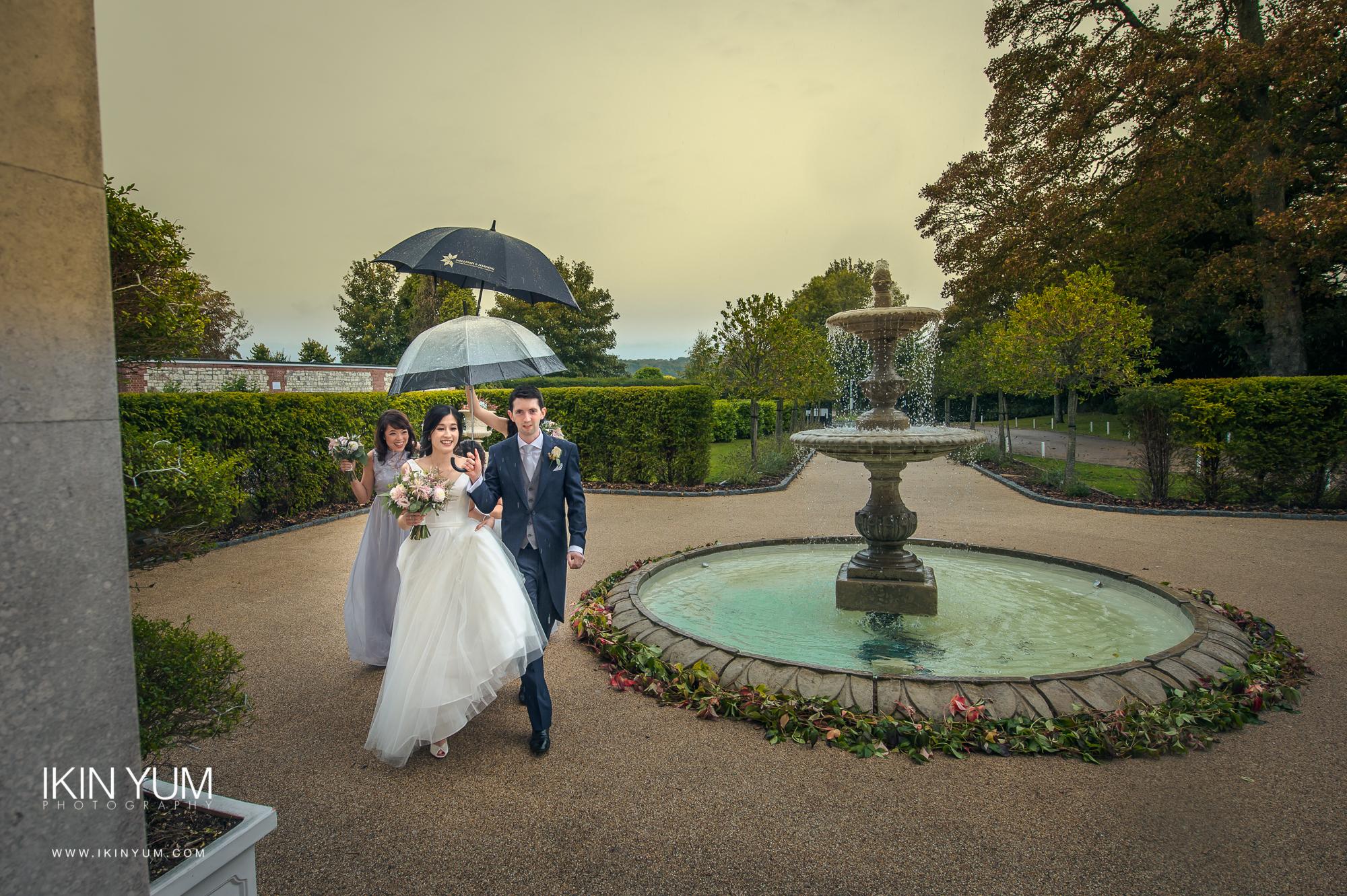 Nicola & Jonny Wedding Day - Ikin Yum Photography-092.jpg