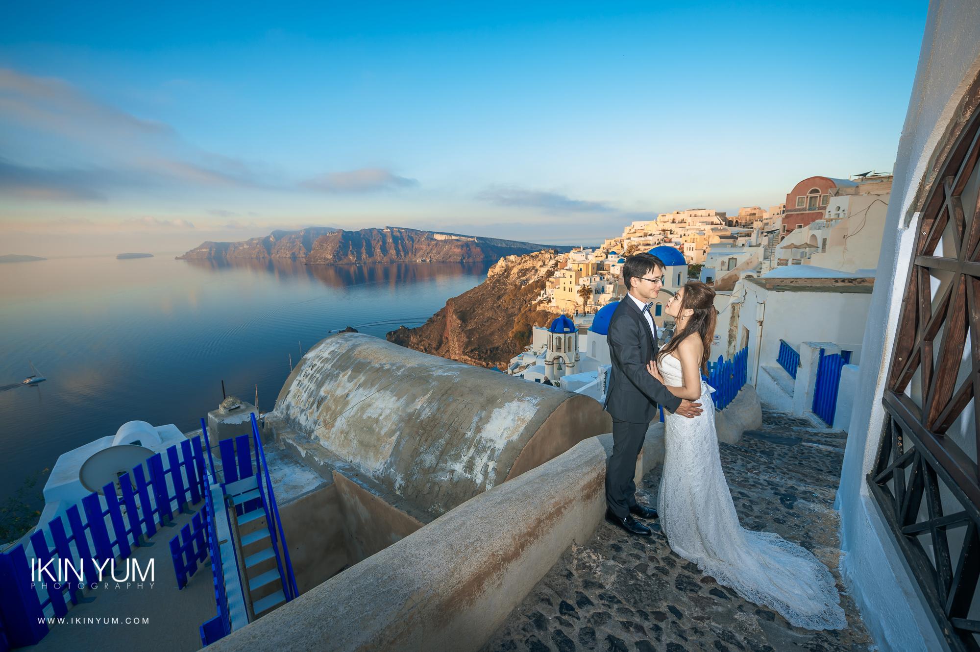 Oversea Pre-Wedding Shoot - London Pre-Wedding Photographer - 英国伦敦婚纱摄影