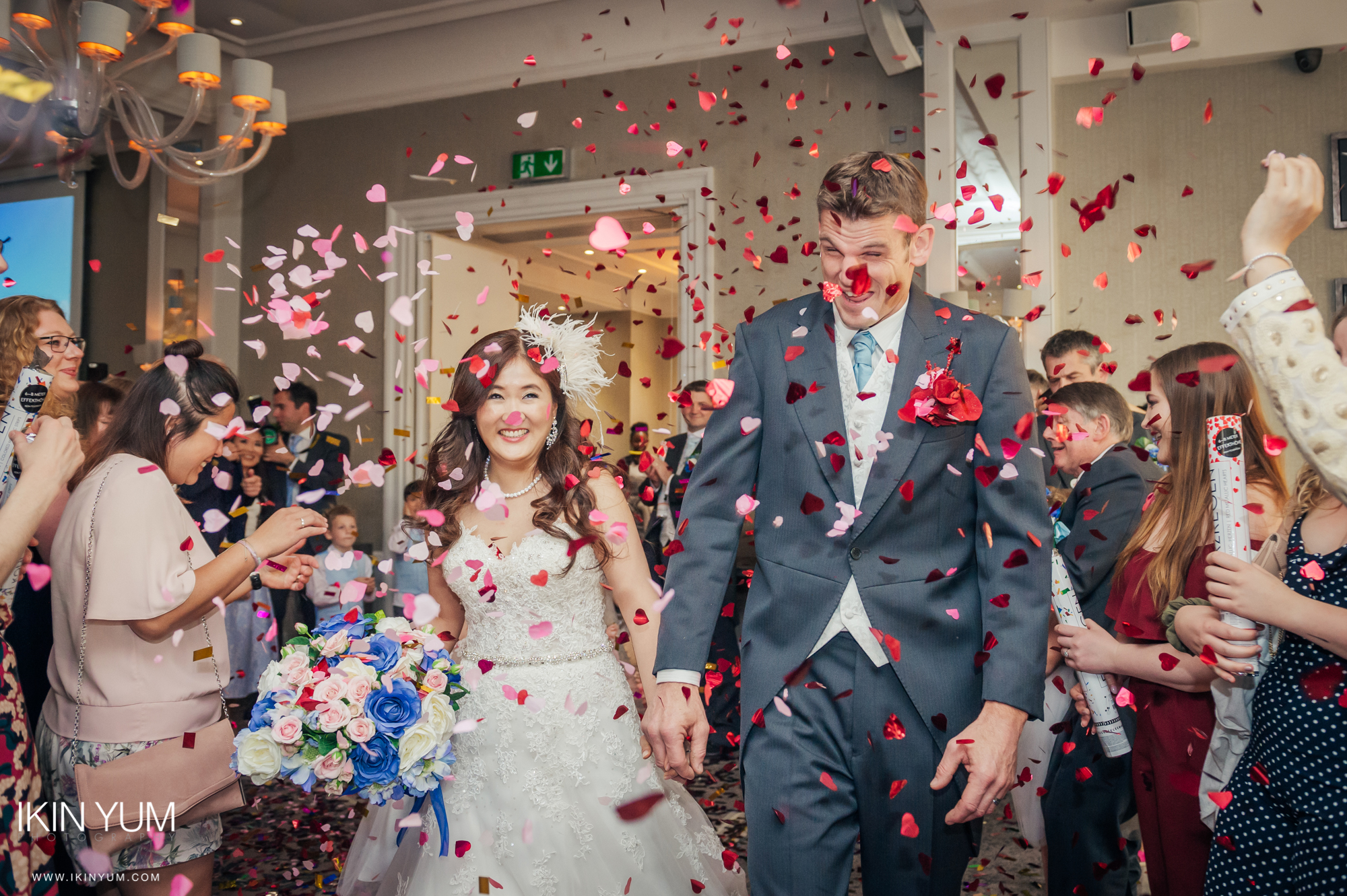 Teresa & Johnathan Weddong Day - Wedding Breakfast-0063.jpg