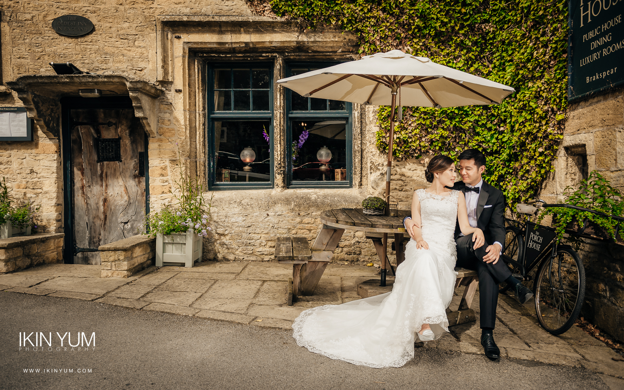 Cotswolds Pre-Wedding Shoot - See more