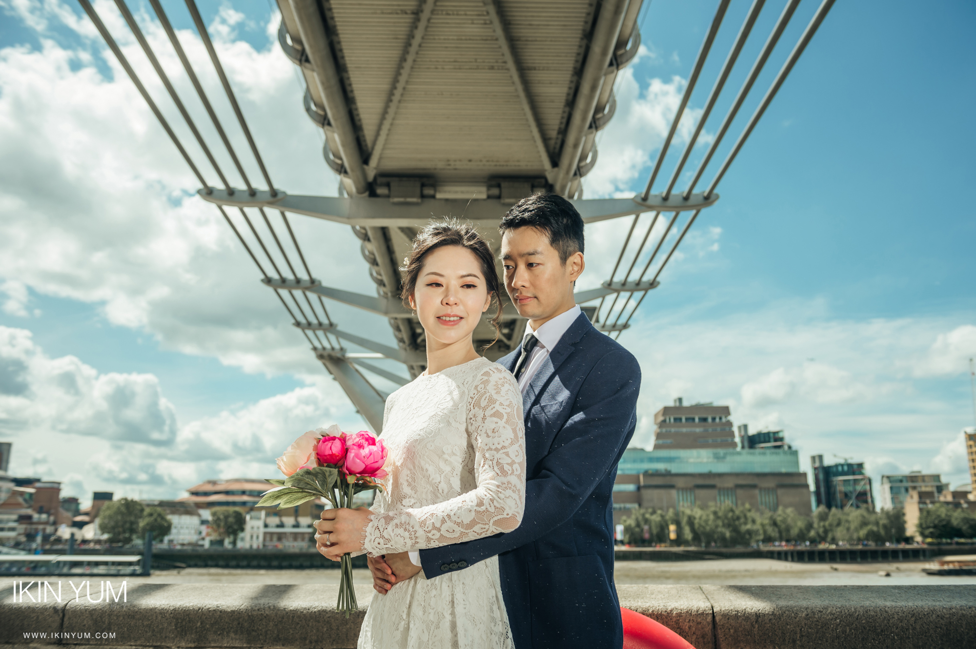London Pre-Wedding Shoot - See more