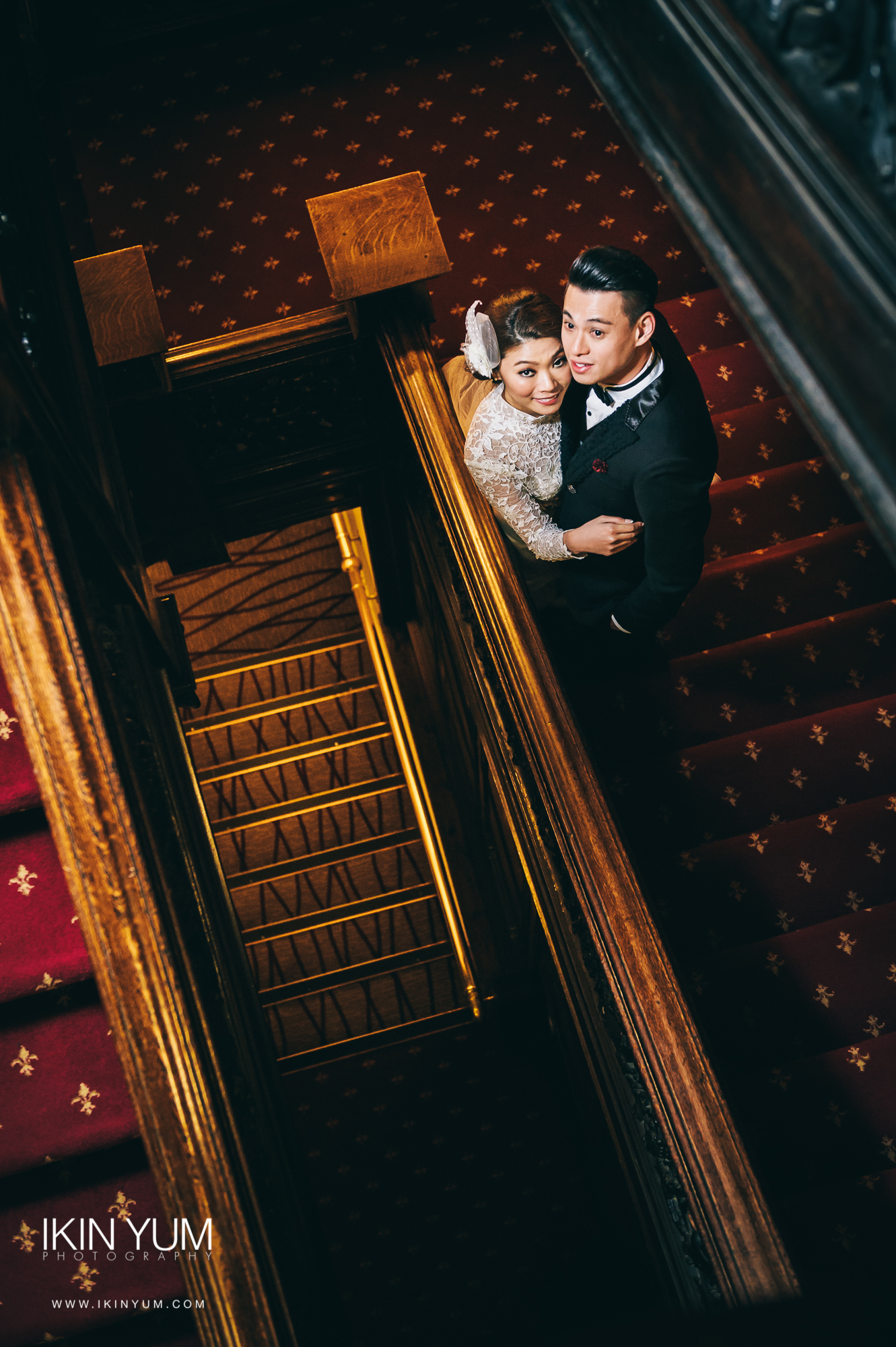 Pre-Wedding Shoot London Zann + Danny - Ikin Yum Photography-058.jpg