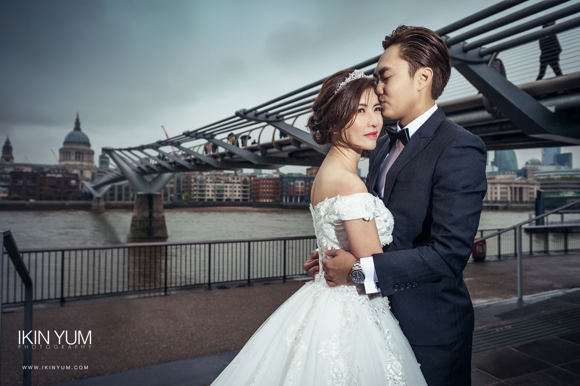 Pre-Wedding Shoot - London - Stephaine + Calvin-066.jpg