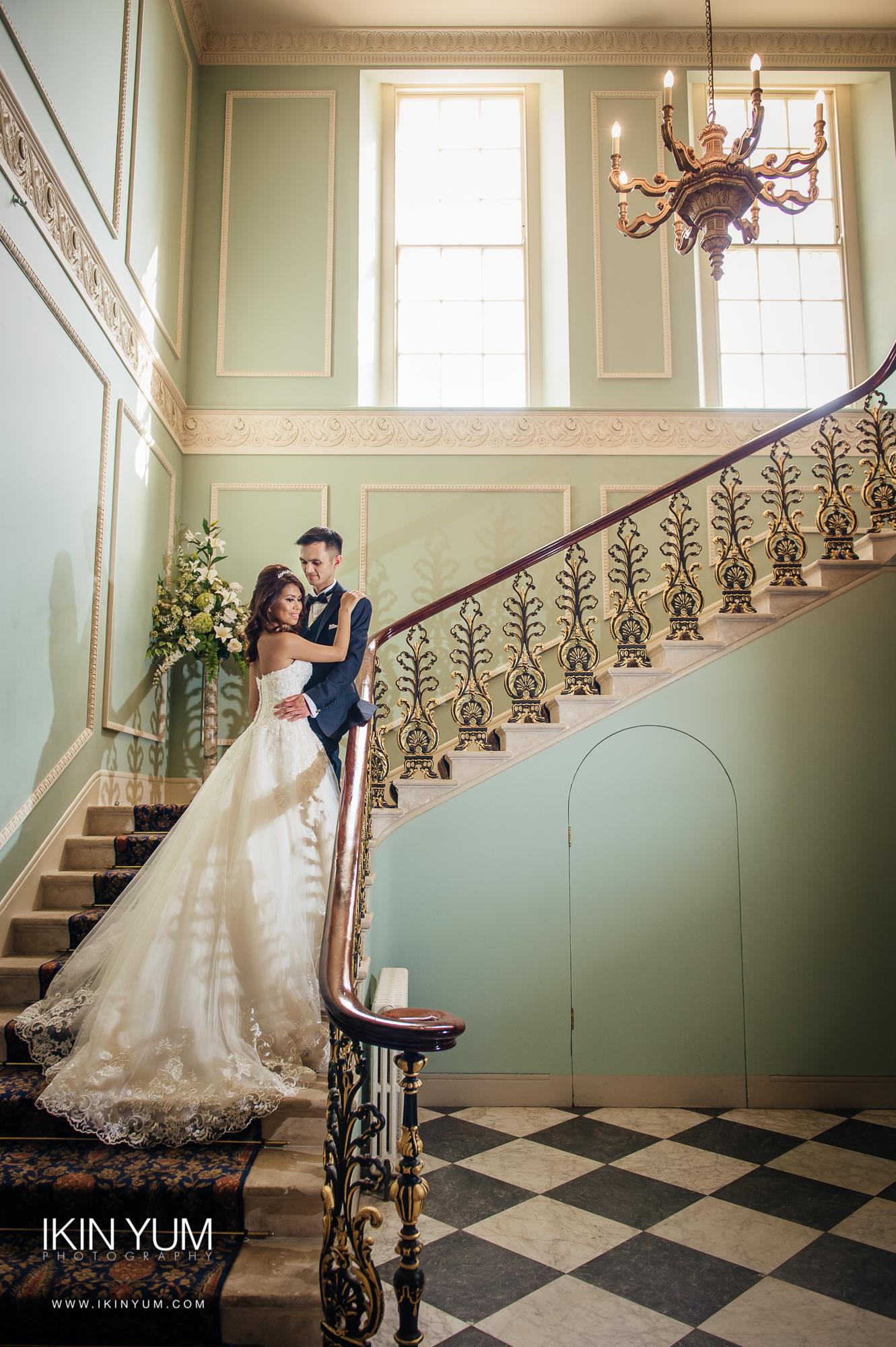Hylands House Wedding - Ikin Yum Photography-097.jpg