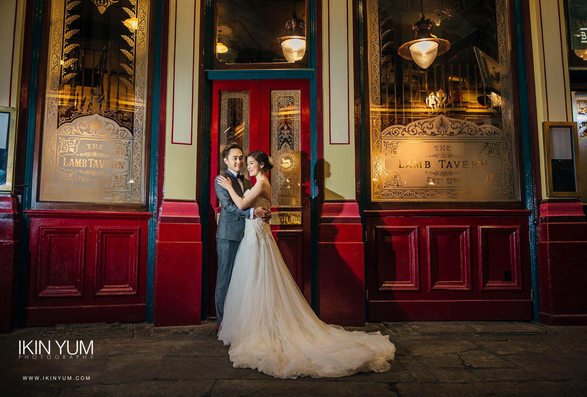 Pre-Wedding Shoot - London - Stephaine + Calvin-177.jpg
