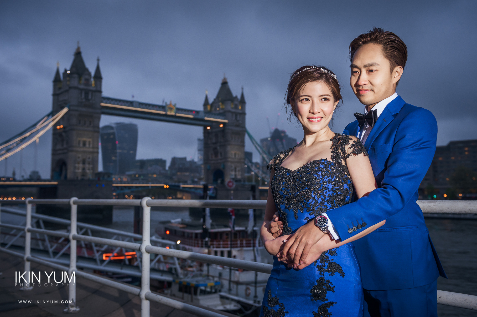 Pre-Wedding Shoot - London - Stephaine + Calvin-215.jpg