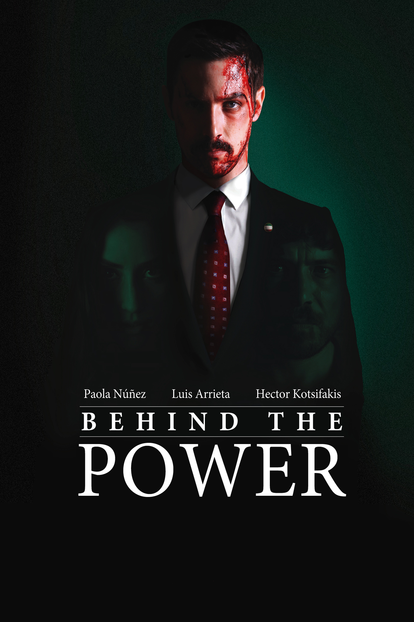 Behind the power - Poster.jpg