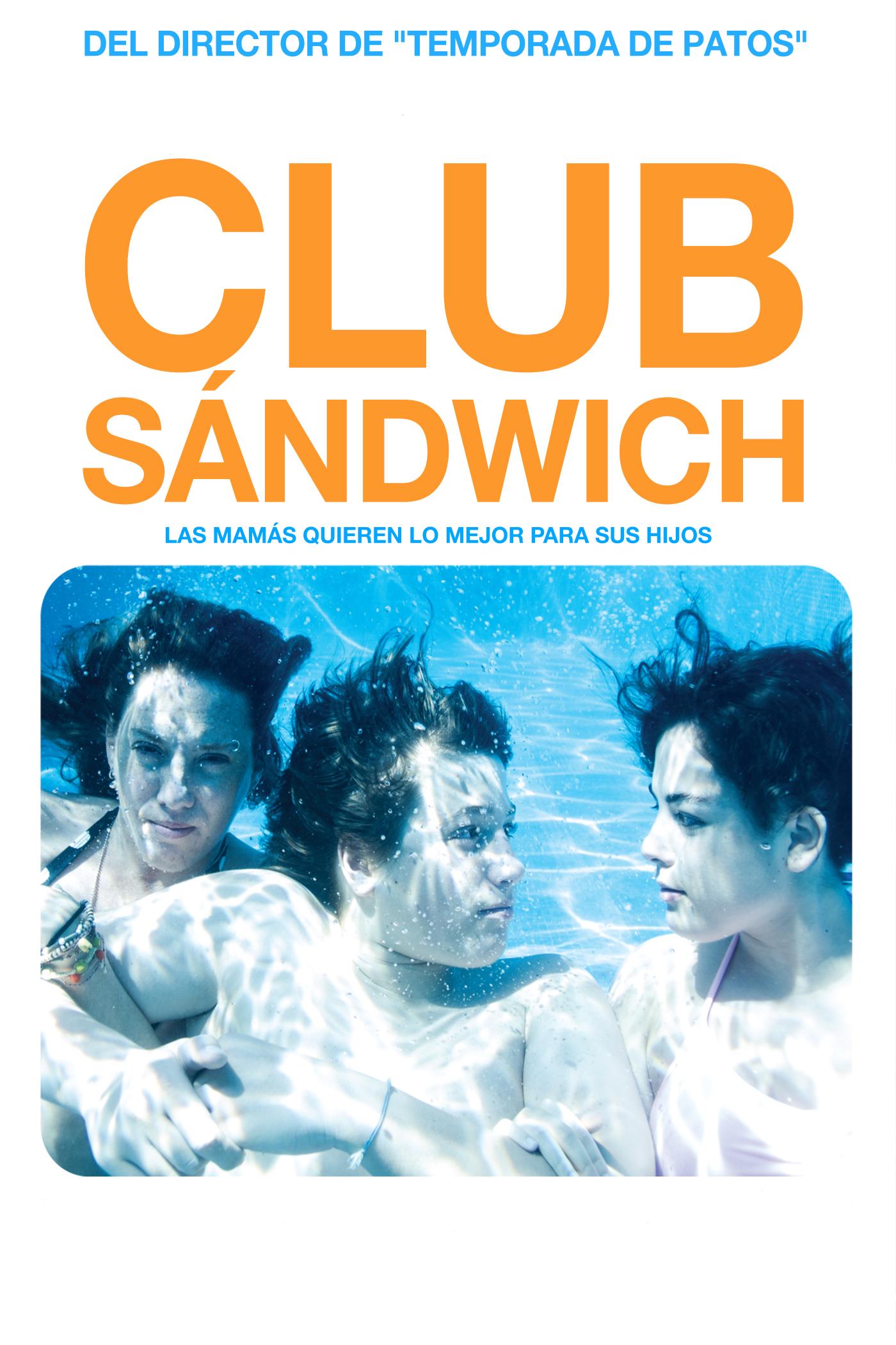 Club Sandwich - Poster.jpg