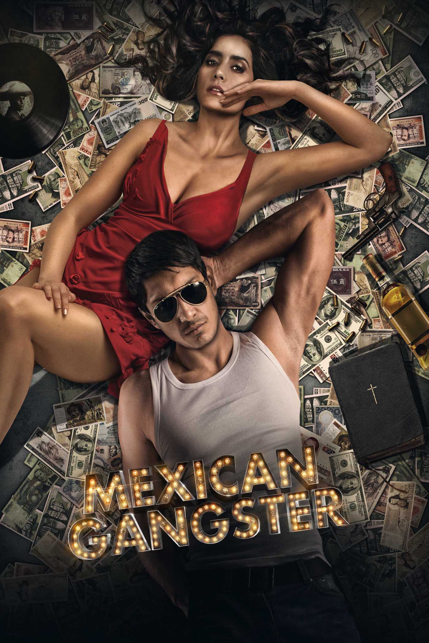 Mexican Gangster -  Poster.jpg