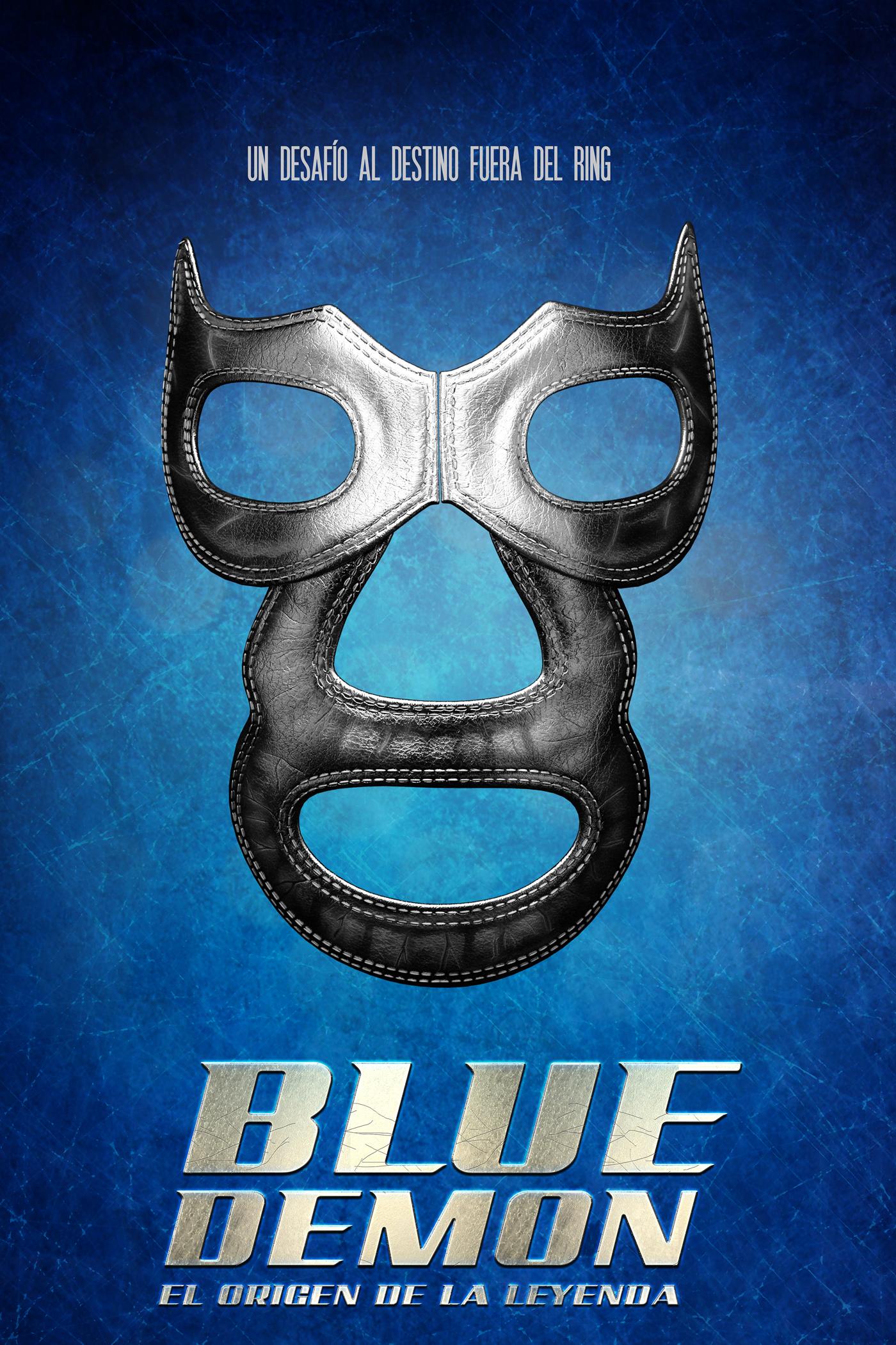Poster - Blue Demon.jpg
