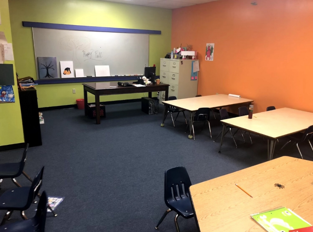 Early Education Room
