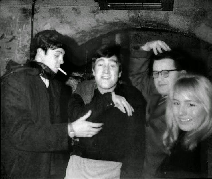 Beatles Pub Crawls -