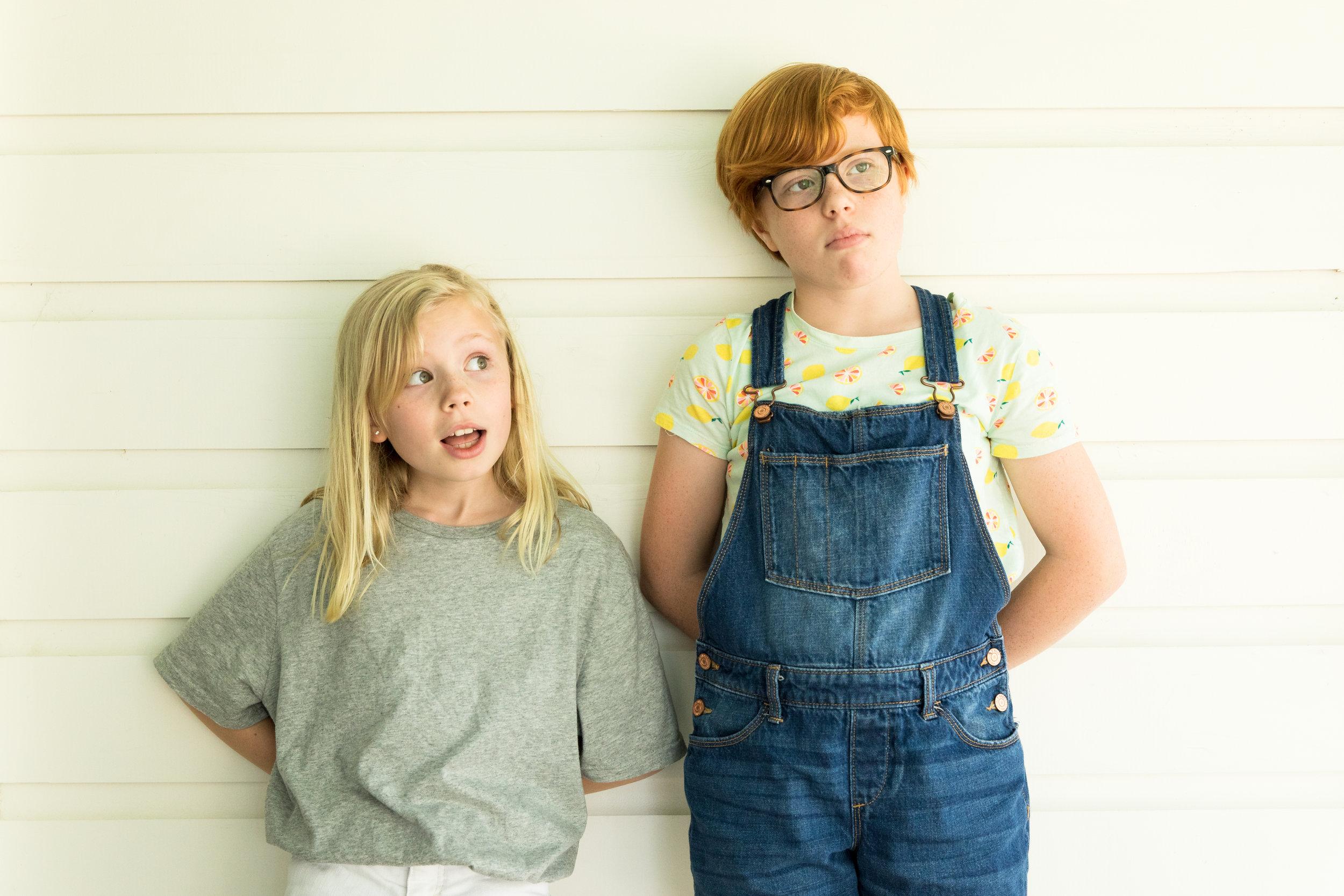 #siblingrevelryproject #inCOLOR