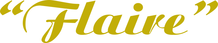 flaire logo gold.png
