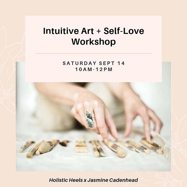 Intuitive art therapy: a healing outlet that I wish I had access to when I was struggling with self-love and self-worth. Many of us use emotional eating, alcohol, and marijuana to numb the feelings, emotions, and experiences we feel like we don't have a grasp on. These vices act as bandaids. We're not getting to the root of the problem. To the deep pain. How can you give yourself permission to feel and let go? How can you deepen the bond with yourself through daily self-love? How can art act as healing therapy? Let's chat and support one another on September 14th; mark your calendars. // ⠀⠀⠀⠀⠀⠀⠀⠀⠀ #holisticheels #edwarrior #arttherapy #breatheinbreatheout #takeamoment #quietmoments #beintentional #mentalwellness #igersvancouver #howisummer #fbcigers #foodfreedom #wellnessblogger #wellpreneur #selfcompassion