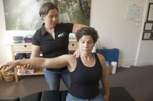 Riverstone Chiropractic