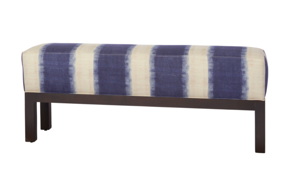 The  Slim Bench  will be your new, favorite piece for the entry way, bedroom, or living room. $763