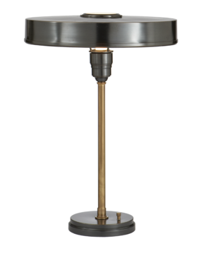 Carlo Lamp  adds sophistication to any table. $600