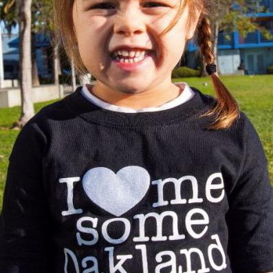 Oakland Annex