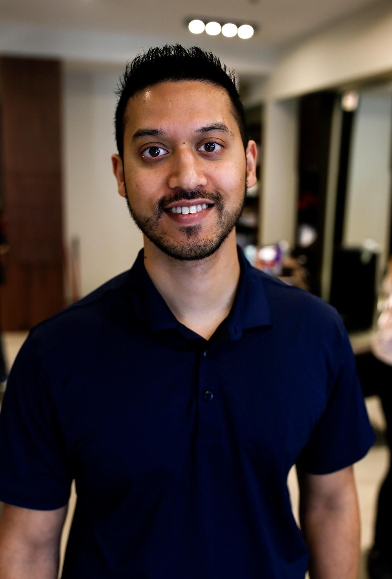 Sunil Pullukat / Chiropractor