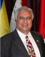 Past District Governor (PDG) Garbis Der-Yeghian