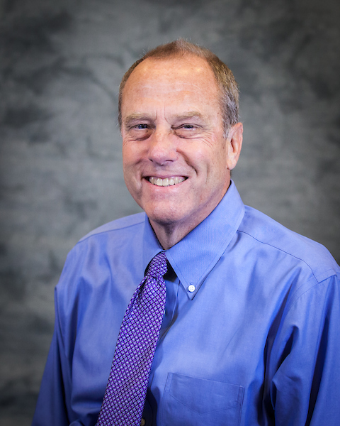 Dave Carmany, West Covina City Manager