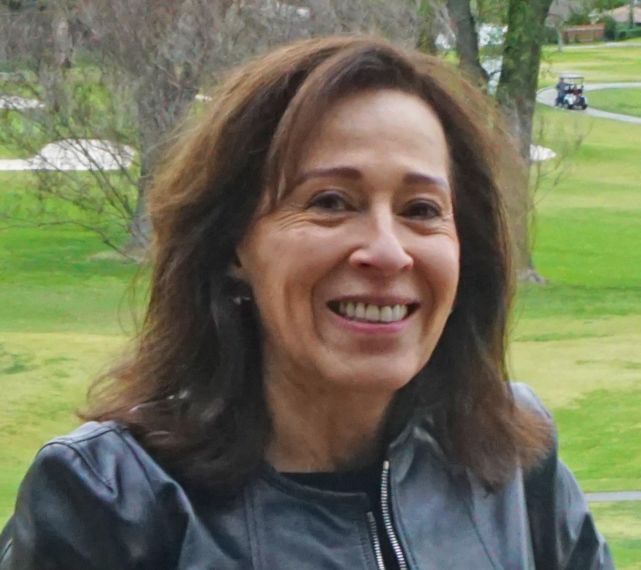 Alicia Mardini; EVCHC CEO