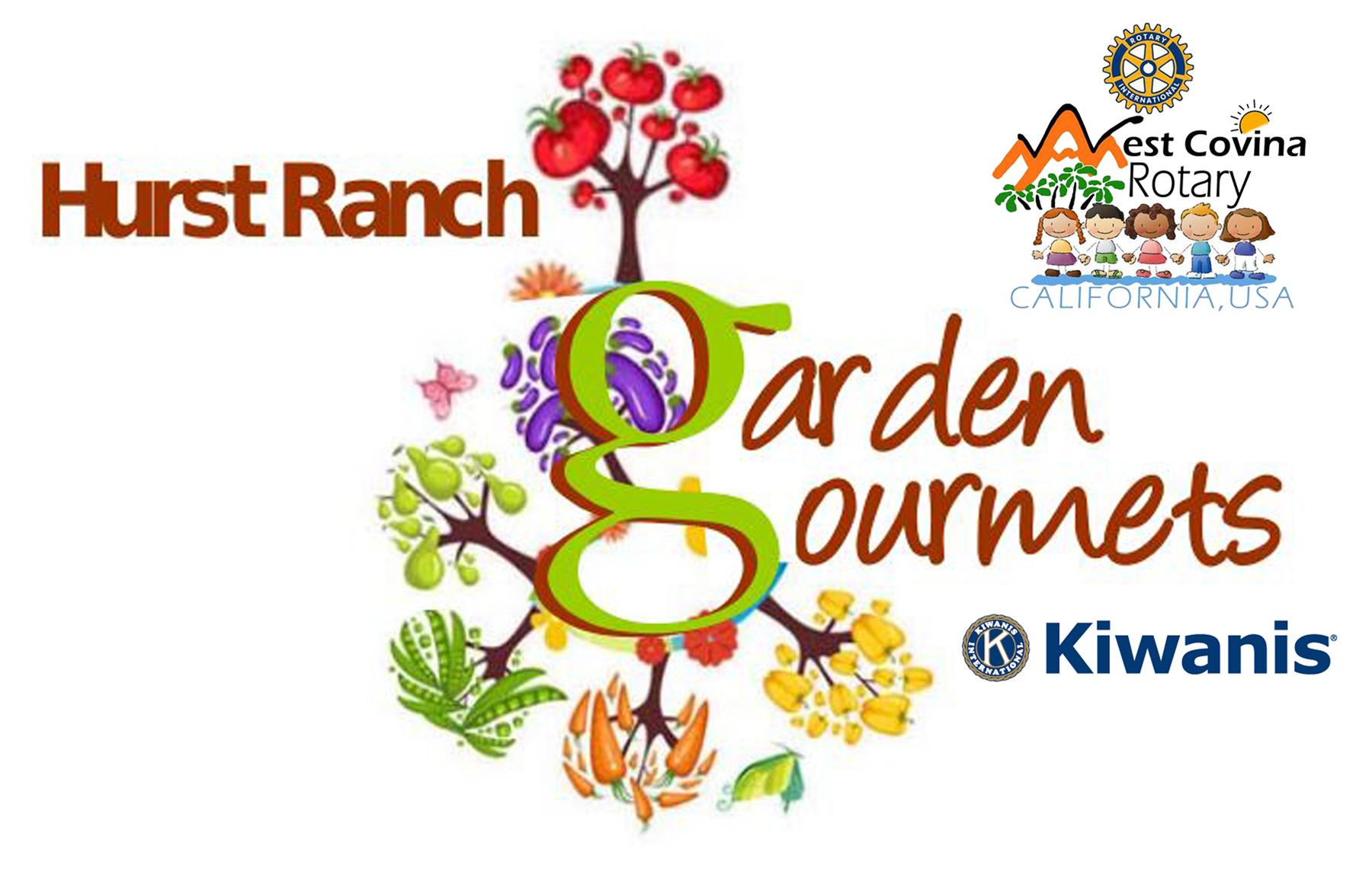 HURST RANCH/WCUSD GARDEN GOURMENT
