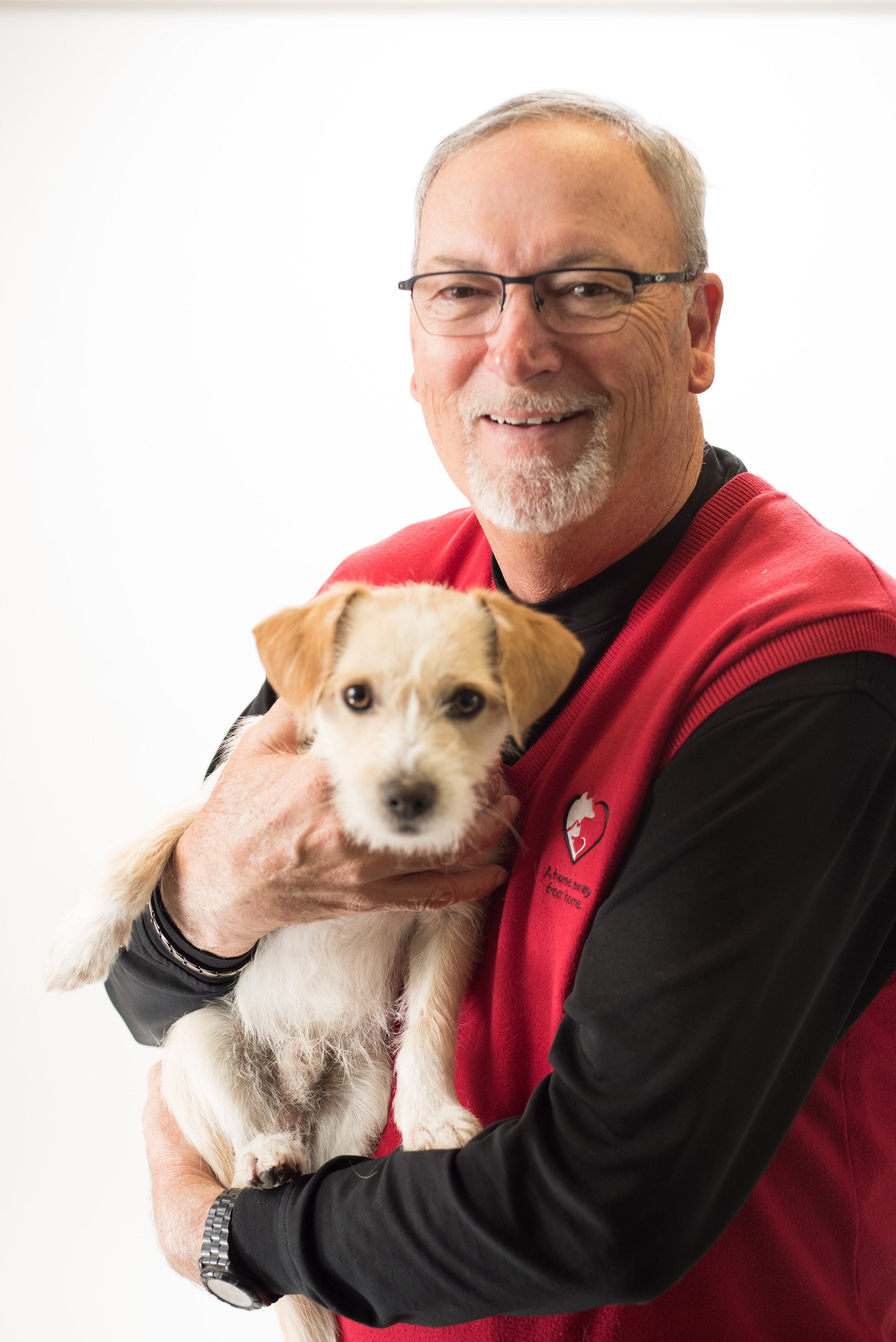 William C Harford, President & CEO Inland Valley Humane Society and SPCA