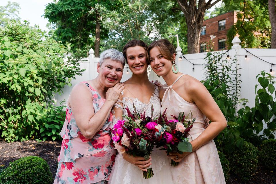 Harrisonburg Wedding Photographer