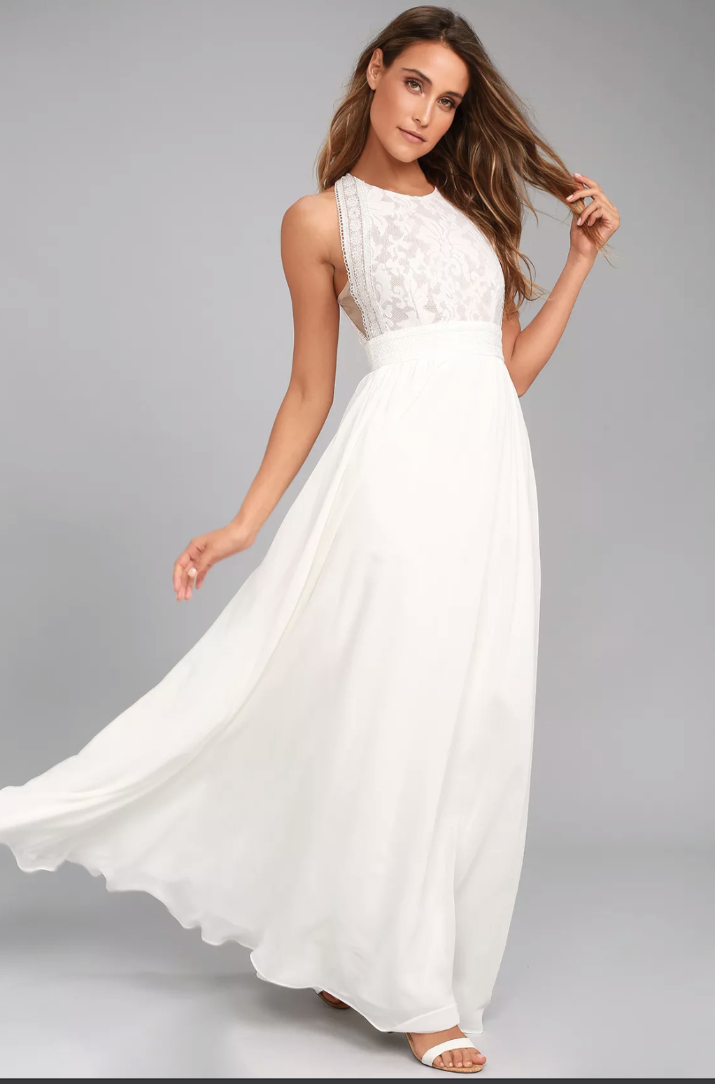 Lulus dress 1