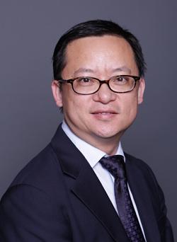 Hui Zhe - General Manager of YMCI Beijing Hotel
