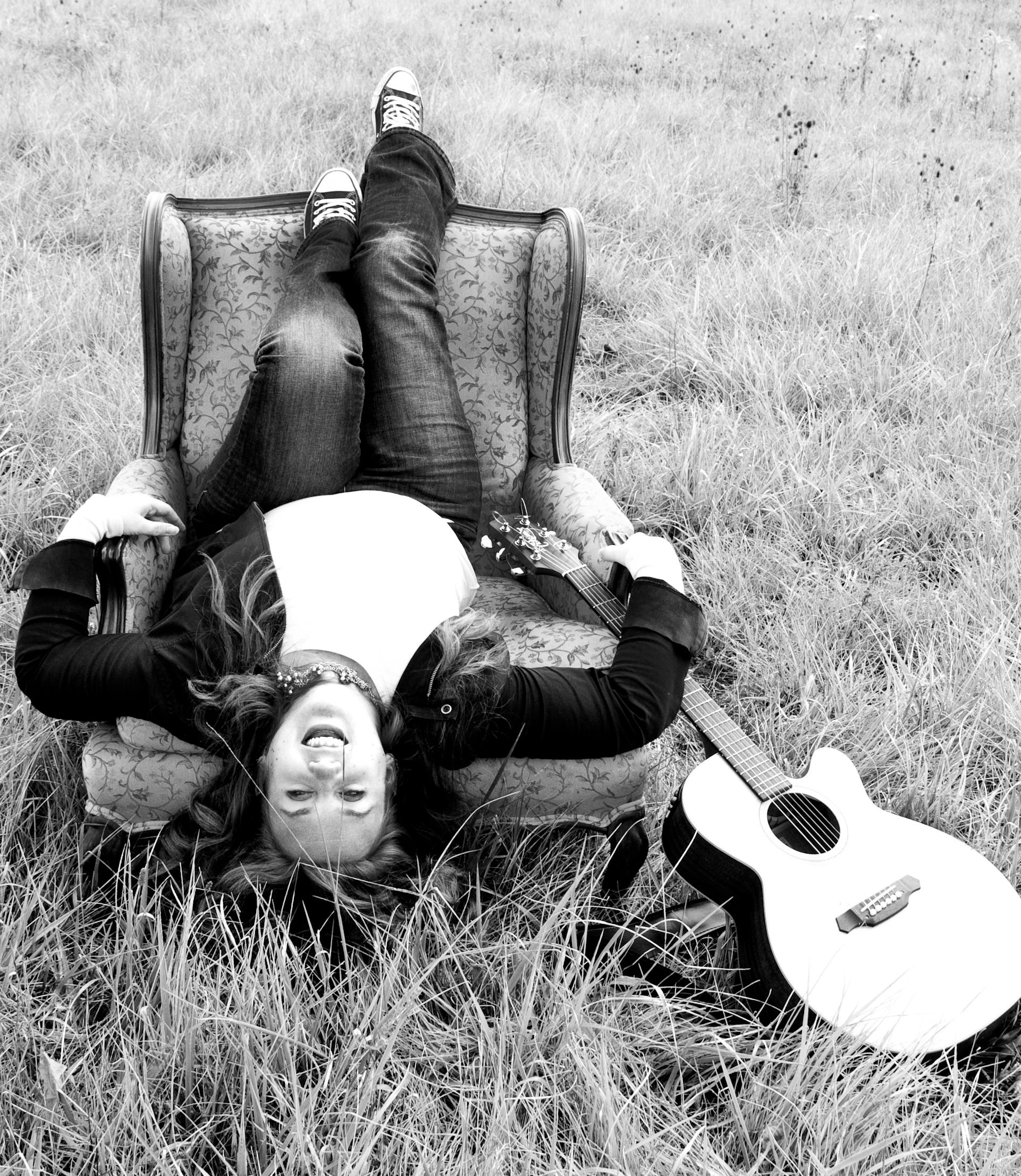 Amy Cox-Chair-field-upsidedown-blackandwhite.jpg
