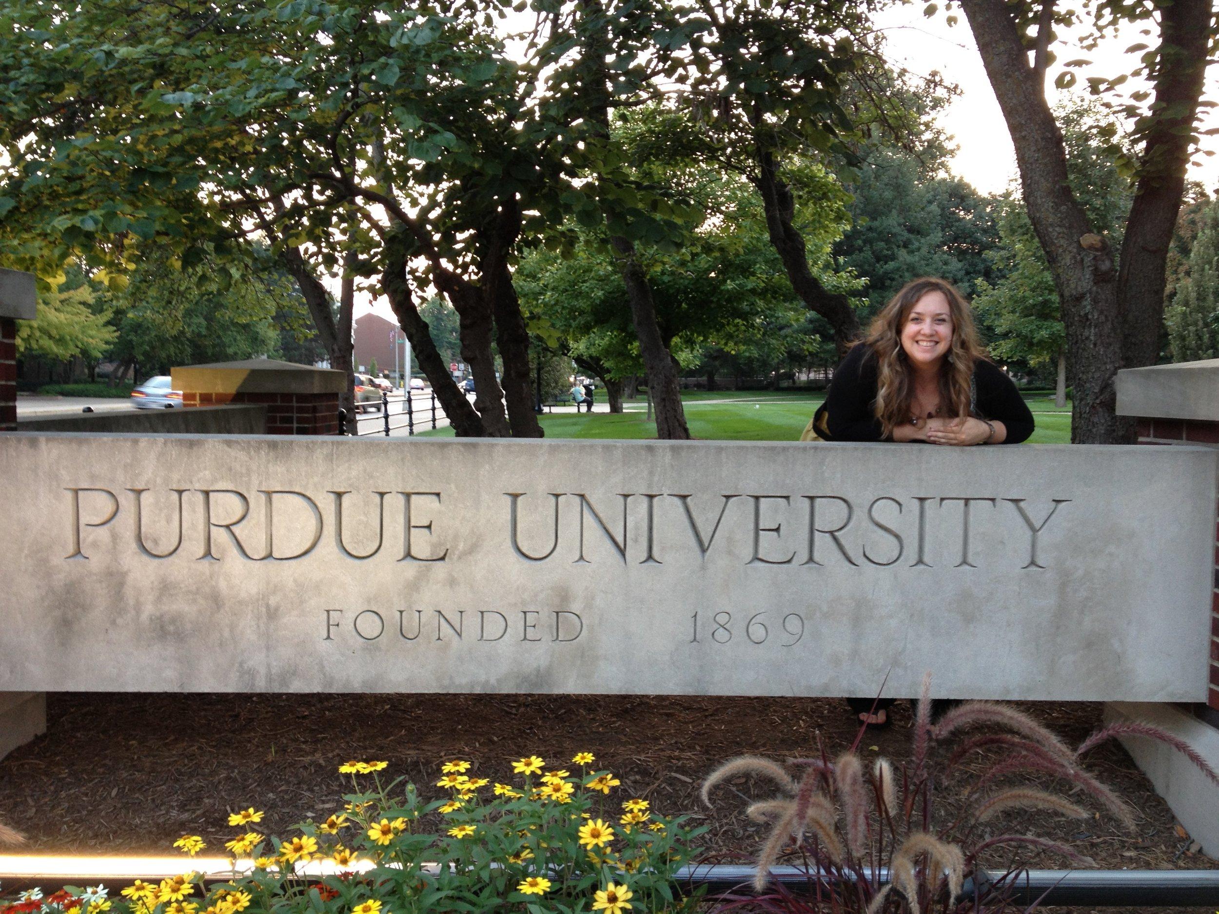 Amy Cox Purdue University 2013.jpg