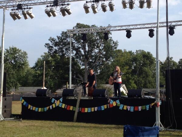 Amy Cox Lion and Lamb Festival 2013.jpg